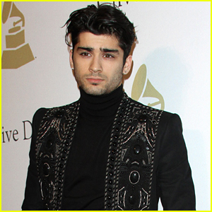 Zayn Malik Opens Up About New Music: 'There Are No Overriding Themes'