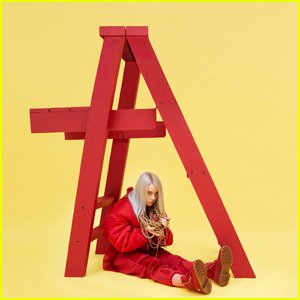Meet The Artist That Everyone Can't Stop Listening To - Billie Eilish
