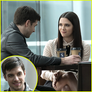 The Bold Type's Dan Jeannotte Dishes On Ryan & Jane's Relationship