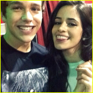 Camila Cabello Might Have A Song Inspired By Austin Mahone on Her New Album