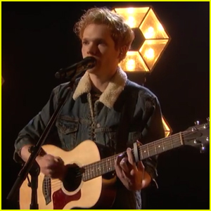 Chase Goehring Performs Another Original Song On 'America's Got Talent' Quarterfinals #3 (Video)