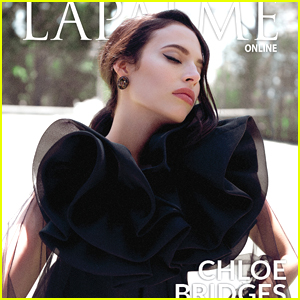 Chloe Bridges Opens Up About Impact of Social Media on Hollywood