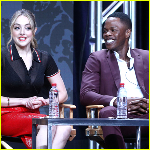 New 'Dynasty' Reboot with Elizabeth Gillies Flips Races & Genders