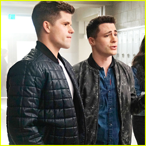Jackson & Ethan Are In A Relationship on 'Teen Wolf'