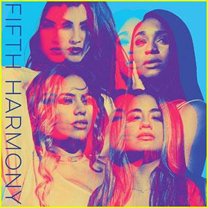 Fifth Harmony: 'Angel' Stream, Lyrics & Download - Listen Here!