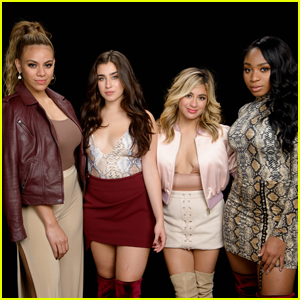Fifth Harmony Want Their Fans to Be an Extension of Them Online