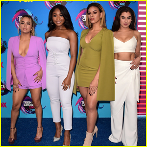 Fifth Harmony Drops Sneak Peek of 'He Like That' Music Video - Watch!