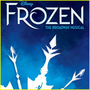 'Frozen the Musical' Reveals Broadway Kick Off Date!