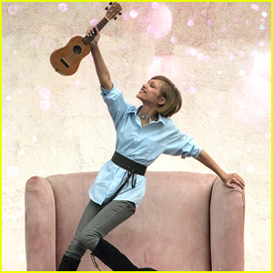 Grace VanderWaal Announces 'Just The Beginning' Debut Tour