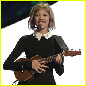 Grace VanderWaal's 'Moonlight' Was Inspired By Her Own Life & Wasn't Intended to Bring Awareness to Mental Health