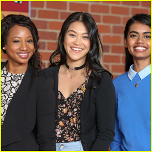 Dianne Doan, Monique Coleman & More Reveal Secrets Behind Their 'Guidance' Characters (Exclusive)