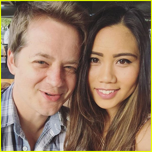 'Hannah Montana' Star Jason Earles Officially Ties the Knot!