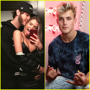 Alissa Violet Accuses Jake Paul of Abuse After Team 10 Comes After Her Boyfriend FaZe Banks For Assault
