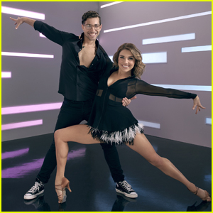 Jenna Johnson Responds To Harsh Comments About Her 'SYTYCD' Top Dancer Choice