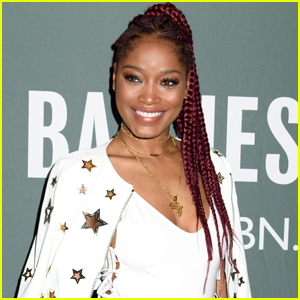 Keke Palmer Reminisces About the First Time She Encountered Kanye West