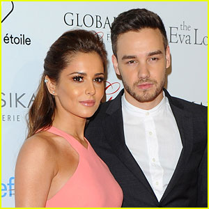 Cheryl Cole Might Be Headed to America With Liam Payne!