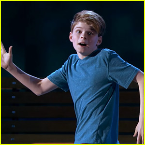 Merrick Hanna Adds Joy to Latest 'AGT' Performance - Watch Now!