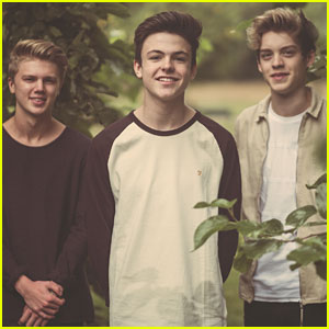 New Hope Club Cover Justin Bieber's 'Friends' - Watch Now!