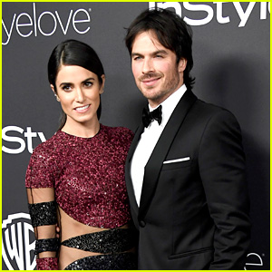 Nikki Reed & Ian Somerhalder Welcome Daughter Bodhi!