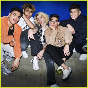 This is What Makes PRETTYMUCH Different From All The Rest (Exclusive)