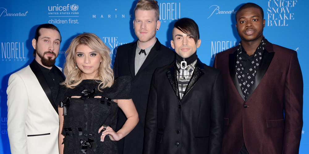 Pentatonix Are Planning To Find A New Member To Replace Avi Kaplan