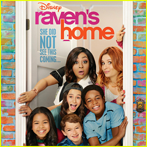'Raven's Home' Isn't Trying To Be 'That's So Raven' 2.0