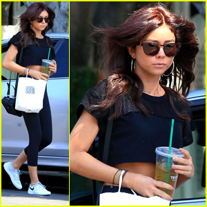 Sarah Hyland Returns to Haley Dunphy's Dark Hair for 'Modern Family's New Season
