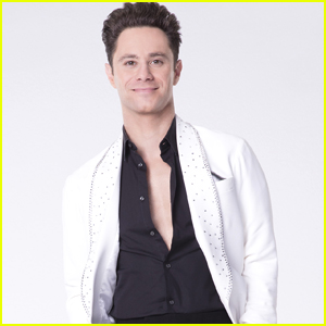 Sasha Farber Fans Are Disappointed He Won't Be a Pro on 'DWTS' Season 25