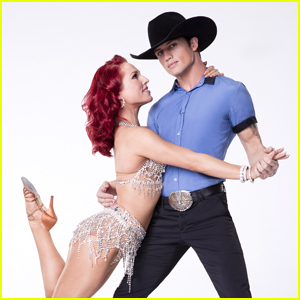 DWTS Pro Sharna Burgess Reveals Why She & Bonner Bolton Never Got Romantic