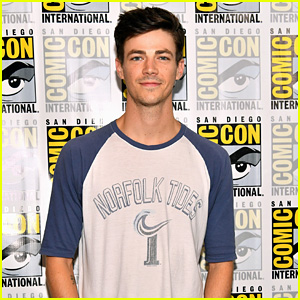 'The Flash': Grant Gustin Dishes on His Hopes for Barry in Season 4
