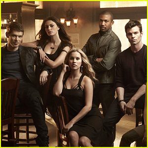 'The Originals' Season 5 Set Photo Might Have Spoiled a Lead Character's Death