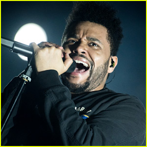 The Weeknd Might Start Going by Abel Tesfaye!