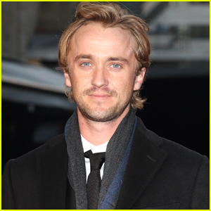 Tom Felton Joins Taylor Swift's Bro Austin in 'Whaling'
