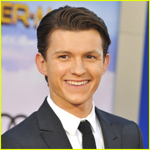 Tom Holland Inspires New Meme That Will Make You LOL