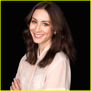 Troian Bellisario Posts an Instagram About Changing the World: 'We Have a Long Way to Go'