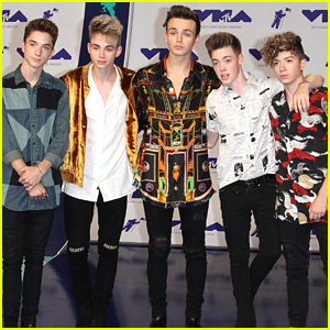 Why Don't We Are Constantly Being Amazed By Their Fans