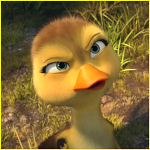 Zendaya's New Movie 'Duck Duck Goose' Gets First Trailer - Watch!