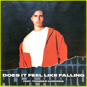 Alex Aiono Sings About The Power of Love on New Song 'Does It Feel Like Falling' - Listen Here!