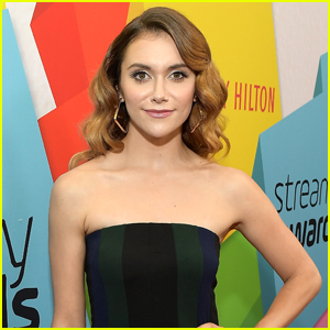 Alyson Stoner Gets Down to Sabrina Carpenter's 'Why' - Video!