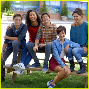 'Andi Mack' Will Return in October!