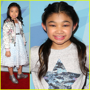 This Big Country Star is AGT Semi-Finalist Angelica Hale's Biggest Fan!