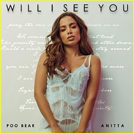 Brazilian Singer Anitta Debuts 'Will I See You' Video - Watch Here!