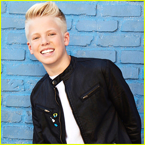 Carson Lueders Reaches 1 Million Views On His 'Remember Summertime' Video