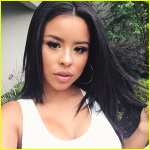Cierra Ramirez Defends Herself After Posting Cute Instagram Comment That Everyone Took The Wrong Way