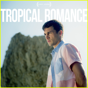 Cody Johns Drops New Single 'Tropical Romance' - Listen Now!