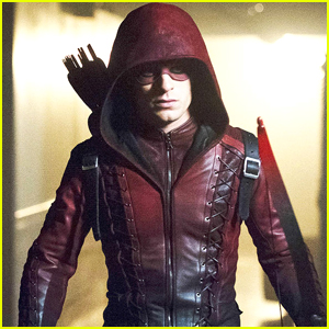Colton Haynes Teases Fans That Roy Will Return To 'Arrow' in Season 6