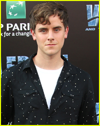 Connor Franta Is Giving Back To GLSEN For 25th Birthday