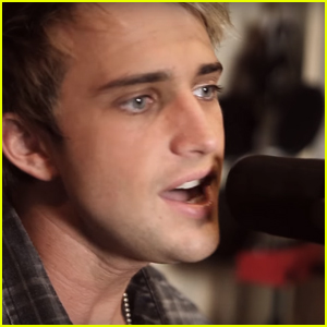 Dalton Rapattoni Shares 'Puppy Love' Acoustic Performance - Watch Now!