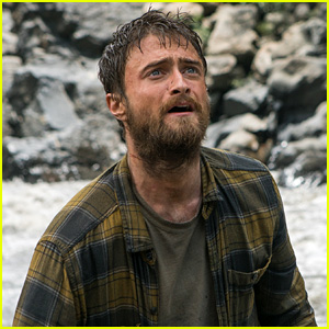 Daniel Radcliffe is Stuck in the 'Jungle' - Watch the New Trailer!