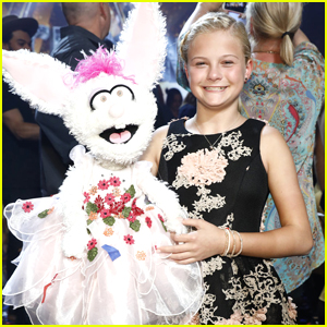 AGT Winner Darci Lynne Farmer's Entire Family Was Overcome With Emotions After She Won